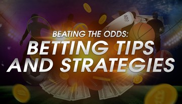 Sports Betting Tips