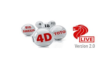 Toto4D: can big sweep result be manipulated?